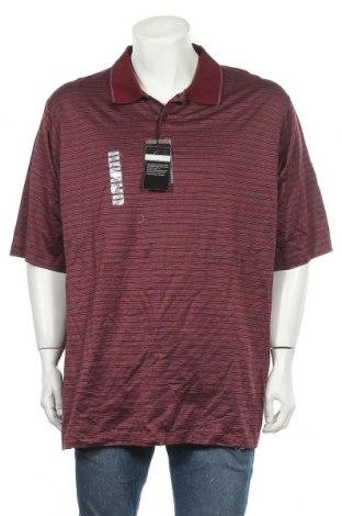 Ανδρικό t-shirt Denver Hayes, Μέγεθος XXL, Χρώμα Κόκκινο, Βαμβάκι, Τιμή 20,78€