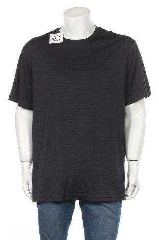 Ανδρικό t-shirt Head, Μέγεθος XXL, Χρώμα Μαύρο, Πολυεστέρας, Τιμή 11,69€