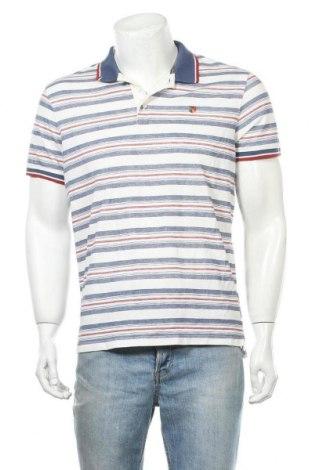 Мъжка тениска Premium By Jack & Jones, Размер L, Цвят Многоцветен, Цена 20,79лв.