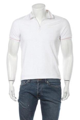Ανδρικό t-shirt Liu Jo, Μέγεθος S, Χρώμα Λευκό, Βαμβάκι, Τιμή 26,85€