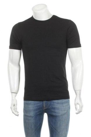 Ανδρικό t-shirt McNeal, Μέγεθος M, Χρώμα Μαύρο, 95% βαμβάκι, 5% ελαστάνη, Τιμή 10,91€