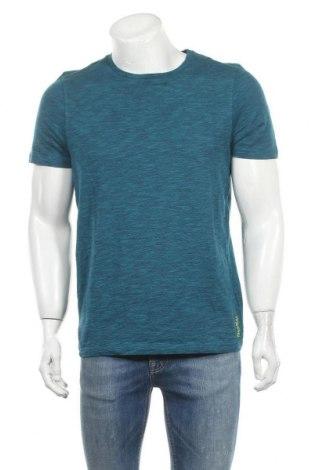 Ανδρικό t-shirt McNeal, Μέγεθος M, Χρώμα Μπλέ, Βαμβάκι, Τιμή 10,91€