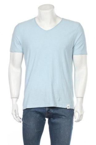 Ανδρικό t-shirt McNeal, Μέγεθος M, Χρώμα Μπλέ, Βαμβάκι, Τιμή 12,04€