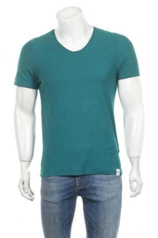 Ανδρικό t-shirt McNeal, Μέγεθος S, Χρώμα Πράσινο, Βαμβάκι, Τιμή 10,91€