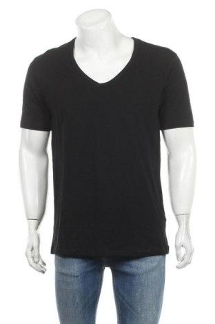 Ανδρικό t-shirt McNeal, Μέγεθος XXL, Χρώμα Μαύρο, 95% βαμβάκι, 5% ελαστάνη, Τιμή 9,78€