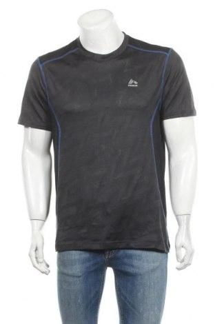 Ανδρικό t-shirt Rbx, Μέγεθος L, Χρώμα Μαύρο, Πολυεστέρας, Τιμή 11,11€