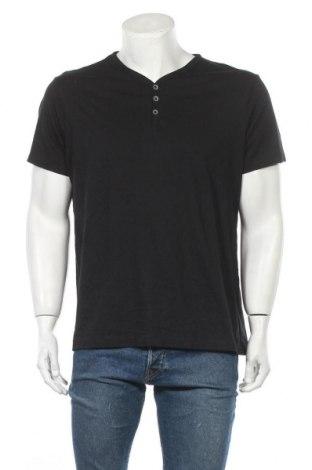 Ανδρικό t-shirt Red Herring, Μέγεθος XXL, Χρώμα Μαύρο, Βαμβάκι, Τιμή 11,04€
