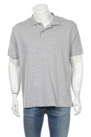 Ανδρικό t-shirt Urban Supply, Μέγεθος XL, Χρώμα Γκρί, Βαμβάκι, βισκόζη, Τιμή 13,64€