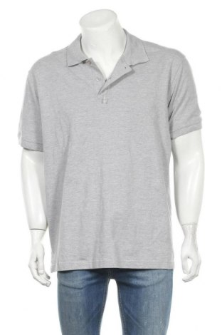 Ανδρικό t-shirt Urban Supply, Μέγεθος XL, Χρώμα Γκρί, Βαμβάκι, ελαστάνη, Τιμή 9,09€