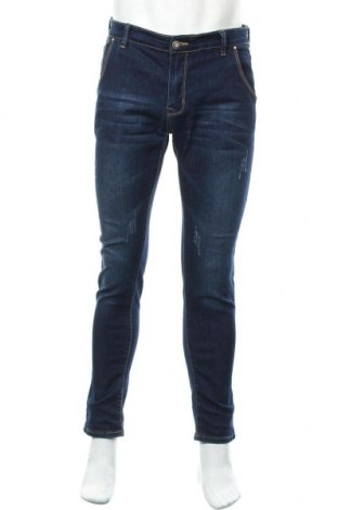 Pánské džíny , Velikost L, Barva Modrá, Cena  364,00Kč
