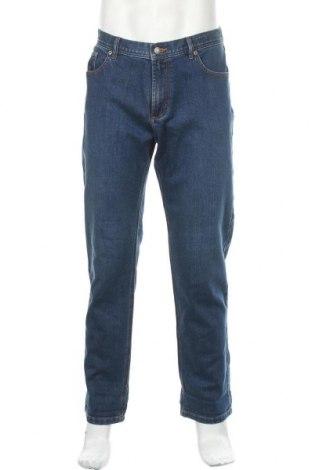 Ανδρικό τζίν Christian Berg, Μέγεθος L, Χρώμα Μπλέ, Τιμή 25,65€