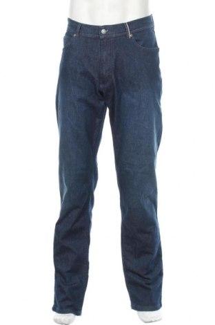 Ανδρικό τζίν Christian Berg, Μέγεθος L, Χρώμα Μπλέ, 78% βαμβάκι, 18% lyocell, 2% ελαστάνη, Τιμή 19,56€