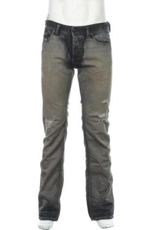 Ανδρικό τζίν Diesel, Μέγεθος M, Χρώμα  Μπέζ, Βαμβάκι, Τιμή 34,55€