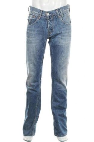Pánské džíny  Herrlicher, Velikost M, Barva Modrá, Cena  241,00Kč