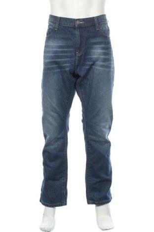 Ανδρικό τζίν Jean Pascale, Μέγεθος XL, Χρώμα Μπλέ, Βαμβάκι, Τιμή 18,19€