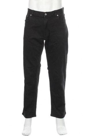 Мъжки дънки Montego, Размер XL, Цвят Черен, 98% памук, 2% еластан, Цена 25,53лв.