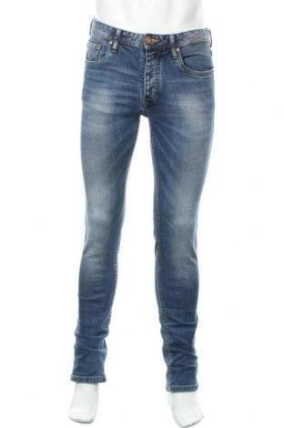 Pánské džíny  Originals By Jack & Jones, Velikost M, Barva Modrá, 98% bavlna, 2% elastan, Cena  515,00Kč