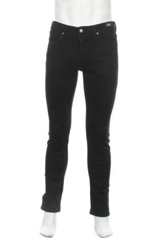 Pánské džíny  Tom Tailor, Velikost S, Barva Černá, 99% bavlna, 1% elastan, Cena  390,00Kč