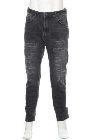 Pánské džíny  Zara Man, Velikost L, Barva Šedá, Cena  424,00Kč