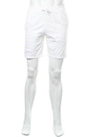 Ανδρικό κοντό παντελόνι Adidas Originals, Μέγεθος S, Χρώμα Λευκό, 100% πολυαμίδη, Τιμή 16,01€
