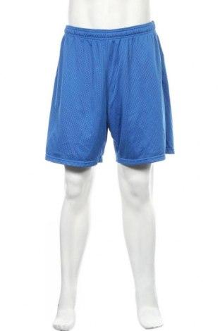 Ανδρικό κοντό παντελόνι Emerson, Μέγεθος XXL, Χρώμα Μπλέ, Πολυεστέρας, Τιμή 11,69€