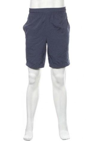 Ανδρικό κοντό παντελόνι Head, Μέγεθος S, Χρώμα Μπλέ, Τιμή 10,39€