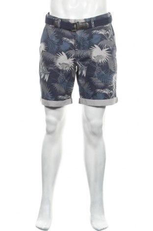Ανδρικό κοντό παντελόνι McNeal, Μέγεθος M, Χρώμα Πολύχρωμο, Βαμβάκι, Τιμή 21,29€