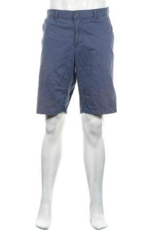 Ανδρικό κοντό παντελόνι McNeal, Μέγεθος XL, Χρώμα Μπλέ, Βαμβάκι, Τιμή 20,21€