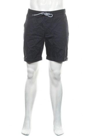 Ανδρικό κοντό παντελόνι McNeal, Μέγεθος M, Χρώμα Μπλέ, Βαμβάκι, Τιμή 21,29€