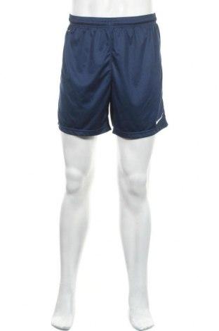 Pánské kraťasy Nike, Velikost M, Barva Modrá, Polyester, Cena  318,00Kč