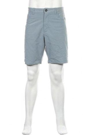 Ανδρικό κοντό παντελόνι Rip Curl, Μέγεθος L, Χρώμα Μπλέ, 54% πολυεστέρας, 42% πολυαμίδη, 4% ελαστάνη, Τιμή 15,59€