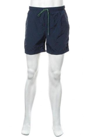 Ανδρικό κοντό παντελόνι TCM, Μέγεθος M, Χρώμα Μπλέ, Τιμή 4,68€