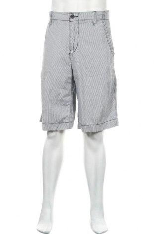 Мъжки къс панталон Victory, Размер L, Цвят Син, Памук, Цена 14,33лв.