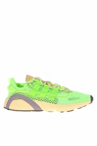 Мъжки обувки Adidas Originals, Размер 44, Цвят Зелен, Текстил, Цена 134,25лв.