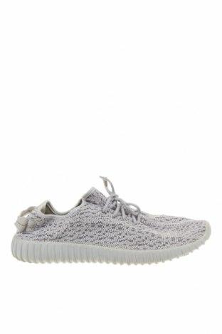 Мъжки обувки Adidas Originals, Размер 46, Цвят Сив, Текстил, Цена 79,38лв.