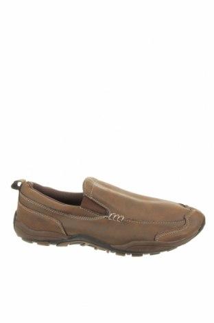Мъжки обувки Anko, Размер 45, Цвят Кафяв, Еко кожа, Цена 33,60лв.