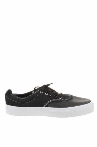 Мъжки обувки Converse, Размер 42, Цвят Черен, Текстил, Цена 54,60лв.