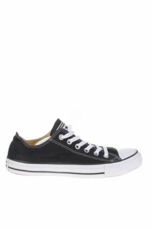Мъжки обувки Converse, Размер 40, Цвят Черен, Текстил, Цена 51,45лв.
