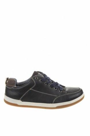 Мъжки обувки Jackson Rowe, Размер 42, Цвят Син, Еко кожа, Цена 25,20лв.