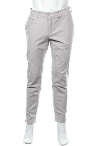 Ανδρικό παντελόνι Brax, Μέγεθος L, Χρώμα  Μπέζ, 96% βαμβάκι, 4% ελαστάνη, Τιμή 57,60€