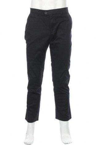 Ανδρικό παντελόνι Brax, Μέγεθος XL, Χρώμα Μπλέ, 97% βαμβάκι, 3% ελαστάνη, Τιμή 65,33€