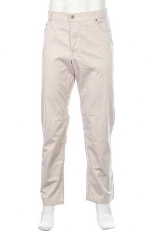 Ανδρικό παντελόνι Brax, Μέγεθος L, Χρώμα  Μπέζ, 97% βαμβάκι, 3% ελαστάνη, Τιμή 61,47€