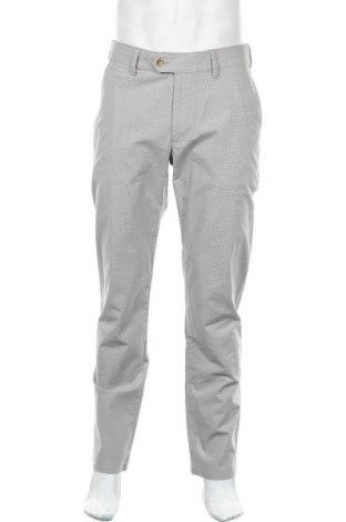 Мъжки панталон Christian Berg, Размер L, Цвят Бежов, Цена 36,30лв.