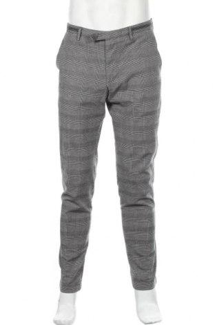 Ανδρικό παντελόνι Cinque, Μέγεθος L, Χρώμα Γκρί, 97% βαμβάκι, 3% ελαστάνη, Τιμή 62,74€