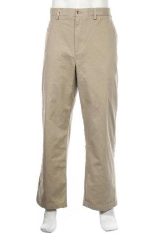 Ανδρικό παντελόνι Croft & Barrow, Μέγεθος XL, Χρώμα  Μπέζ, 60% βαμβάκι, 40% πολυεστέρας, Τιμή 11,59€