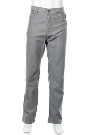 Мъжки панталон Dockers, Размер XXL, Цвят Сив, Памук, Цена 20,79лв.