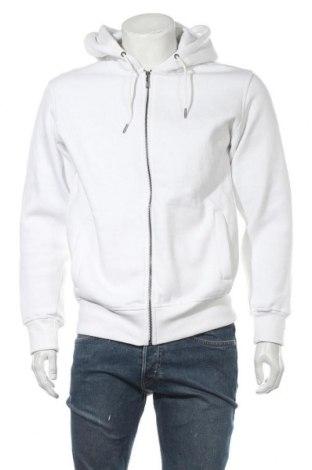 Ανδρικό φούτερ Celio, Μέγεθος M, Χρώμα Λευκό, 80% βαμβάκι, 20% πολυεστέρας, Τιμή 19,05€
