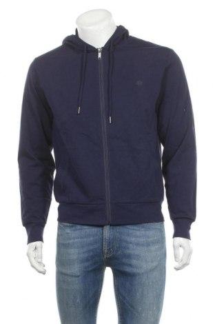 Ανδρικό φούτερ McNeal, Μέγεθος M, Χρώμα Μπλέ, Τιμή 19,63€