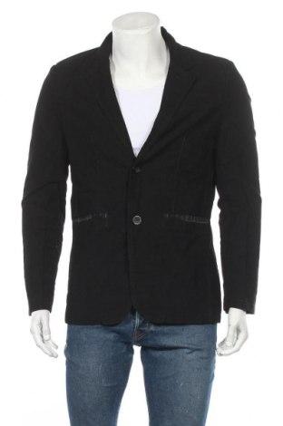 Ανδρικό σακάκι Cloudstyle, Μέγεθος L, Χρώμα Μαύρο, Βαμβάκι, Τιμή 19,95€