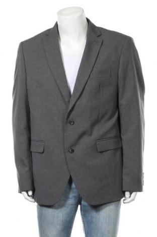 Pánské sako  Man's World, Velikost XL, Barva Šedá, Polyester, Cena  545,00Kč